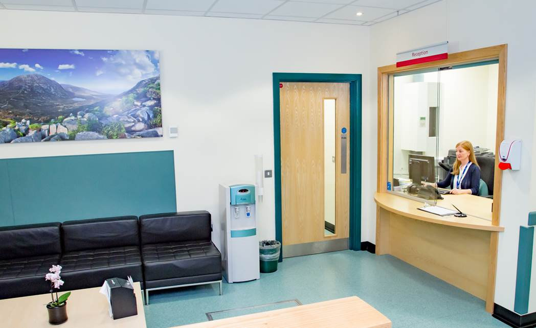 Northern Ireland Clinical Research Facilities | Public